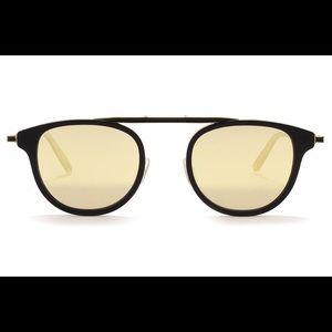 Garett Leight sunglasses: VAN BUREN COMBO 46